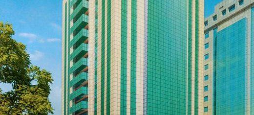 Predial_EdificioSeculumII